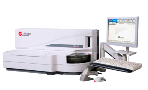 Beckman Coulter access 2